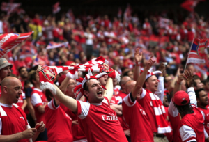 arsenal-fans
